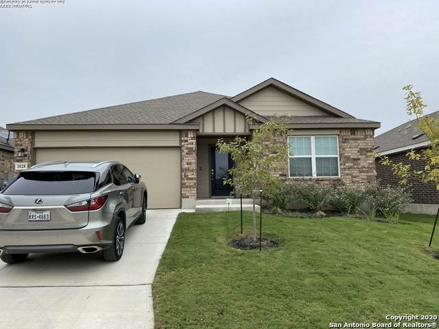 1028 Raceland Rd, San Antonio, TX 78245 (MLS #1495115) :: Real Estate by Design