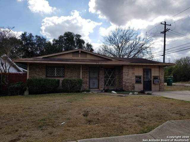 902 H St, San Antonio, TX 78220 (MLS #1495116) :: 2Halls Property Team | Berkshire Hathaway HomeServices PenFed Realty