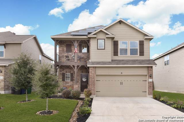 8231 Recio Oak, San Antonio, TX 78223 (MLS #1495121) :: The Glover Homes & Land Group