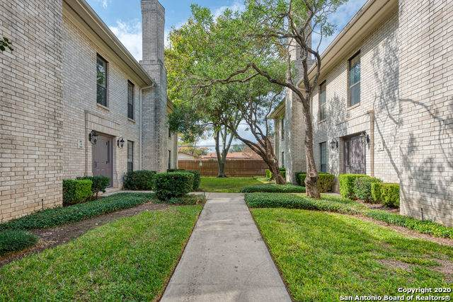 2611 Eisenhauer Rd #902, San Antonio, TX 78209 (MLS #1495123) :: Alexis Weigand Real Estate Group
