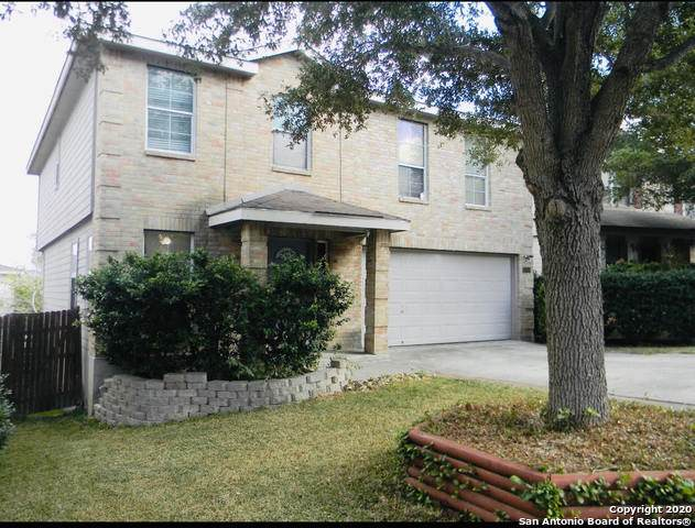 10414 Spring Cir, Universal City, TX 78148 (MLS #1495125) :: Maverick