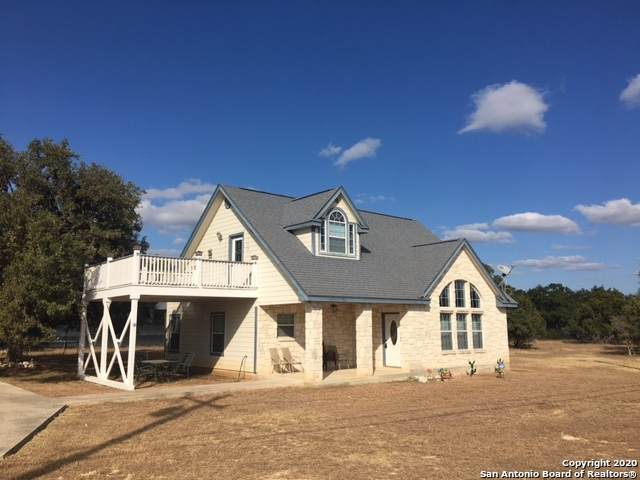 00 Pr 1501, Bandera, TX 78003 (MLS #1495126) :: Alexis Weigand Real Estate Group