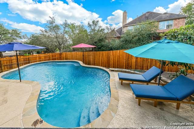 406 Carpenter Cir, San Antonio, TX 78260 (MLS #1495132) :: REsource Realty