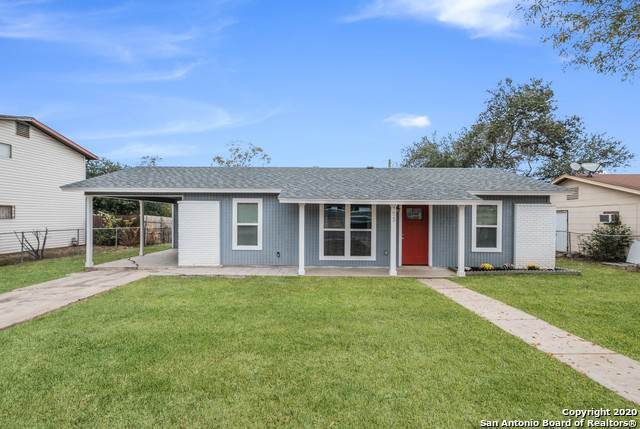 7823 Airlift Ave, San Antonio, TX 78227 (MLS #1495133) :: The Mullen Group | RE/MAX Access