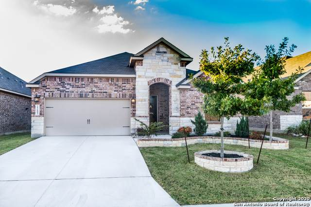 22603 Carriage Bush, San Antonio, TX 78261 (MLS #1495136) :: Maverick