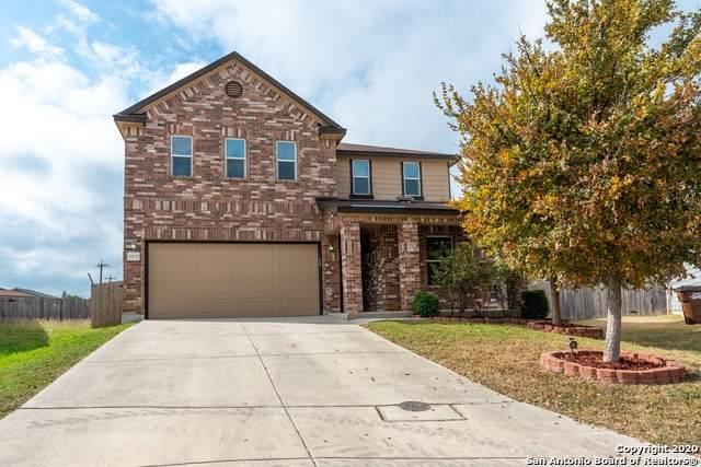7602 Mustang Meadows, San Antonio, TX 78244 (MLS #1495140) :: The Glover Homes & Land Group