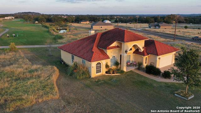 102 Roy Nichols, Blanco, TX 78606 (MLS #1495153) :: Maverick
