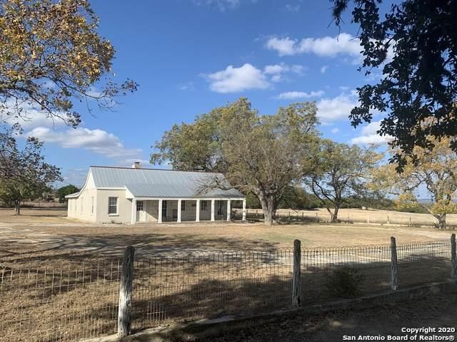 2693 Schmidtke Rd, Bandera, TX 78003 (MLS #1495154) :: The Mullen Group | RE/MAX Access