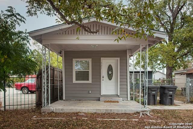527 Mckinley Ave, San Antonio, TX 78210 (MLS #1495161) :: Neal & Neal Team