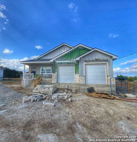 111 Otto Lange, Blanco, TX 78606 (MLS #1495171) :: The Glover Homes & Land Group