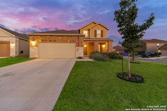 7902 Bearcat Field, San Antonio, TX 78253 (MLS #1495173) :: Exquisite Properties, LLC