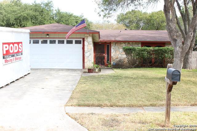 12906 Waynesboro St, San Antonio, TX 78233 (MLS #1495180) :: REsource Realty