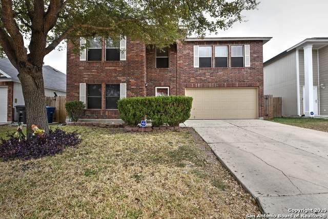 638 Las Puertas, San Antonio, TX 78245 (MLS #1495194) :: The Mullen Group | RE/MAX Access