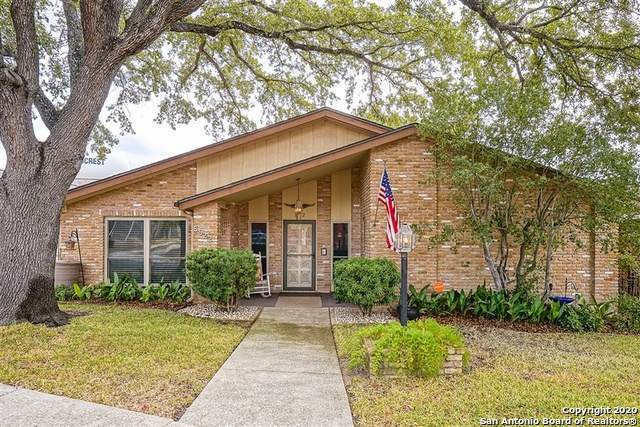 5922 Bayou Bend, Windcrest, TX 78239 (MLS #1495205) :: Berkshire Hathaway HomeServices Don Johnson, REALTORS®