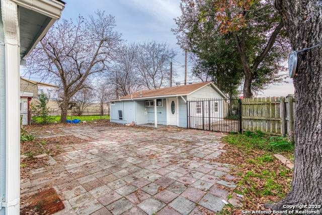 502 Crane Ave, San Antonio, TX 78214 (MLS #1495211) :: Carolina Garcia Real Estate Group