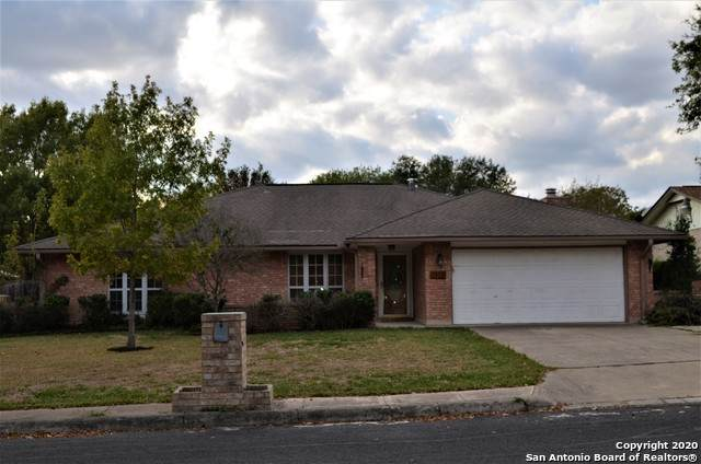 9527 Millers Ridge, San Antonio, TX 78239 (MLS #1495213) :: REsource Realty