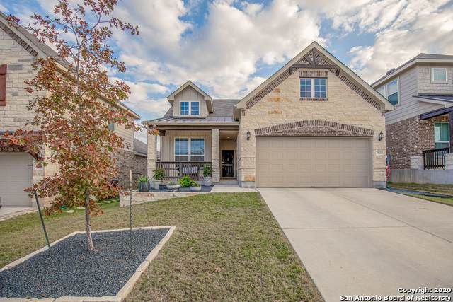 7620 Paraiso Crst, Boerne, TX 78015 (MLS #1495219) :: Alexis Weigand Real Estate Group