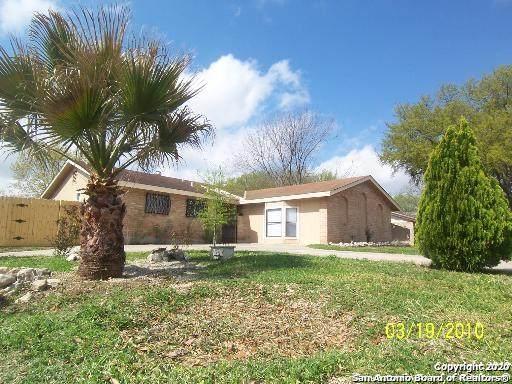 7502 Littlewood St, San Antonio, TX 78238 (MLS #1495227) :: BHGRE HomeCity San Antonio