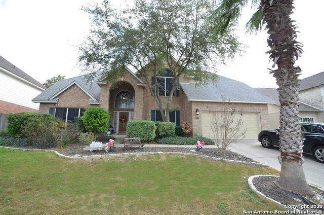 121 Brush Trail Bend, Cibolo, TX 78108 (MLS #1495230) :: The Rise Property Group
