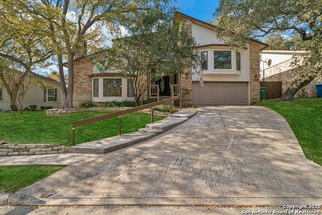 1322 Aylsbury Dr, San Antonio, TX 78216 (MLS #1495231) :: Carolina Garcia Real Estate Group