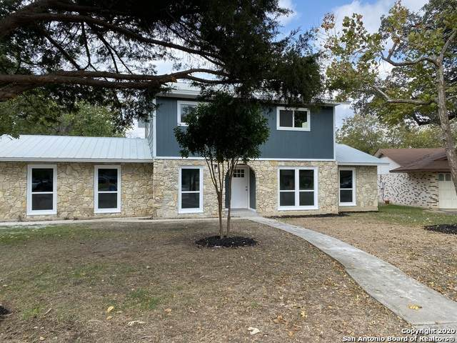 9710 Gemini Dr, San Antonio, TX 78217 (MLS #1495234) :: Alexis Weigand Real Estate Group