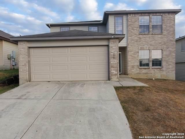 3430 Canyon Maple, San Antonio, TX 78261 (MLS #1495245) :: The Rise Property Group