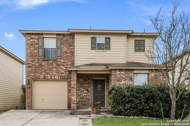 7750 Dusty Diamond, San Antonio, TX 78249 (MLS #1495246) :: Alexis Weigand Real Estate Group