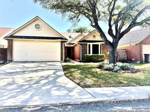 9310 Zebulon Dr, San Antonio, TX 78240 (MLS #1495249) :: The Mullen Group | RE/MAX Access