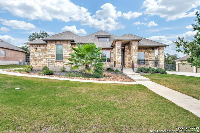 291 Allemania Dr, New Braunfels, TX 78132 (MLS #1495252) :: The Castillo Group