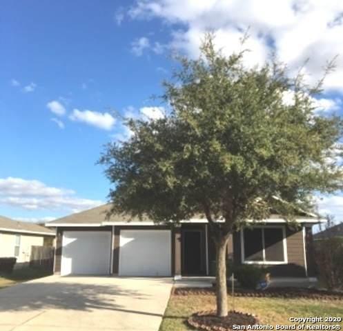 2634 Brighton Park, Converse, TX 78109 (MLS #1495264) :: Alexis Weigand Real Estate Group