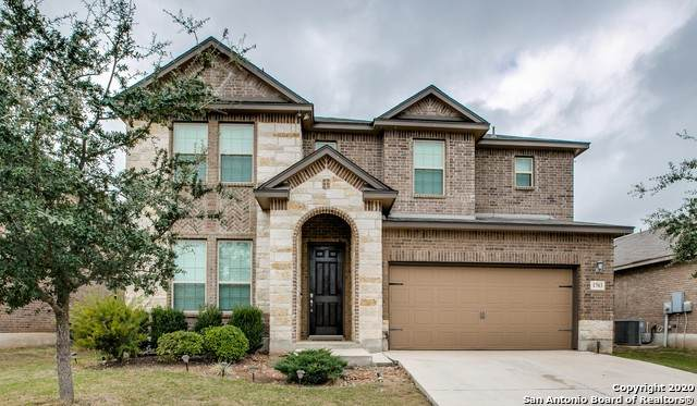 1703 Finland Palm, San Antonio, TX 78251 (MLS #1495279) :: The Glover Homes & Land Group