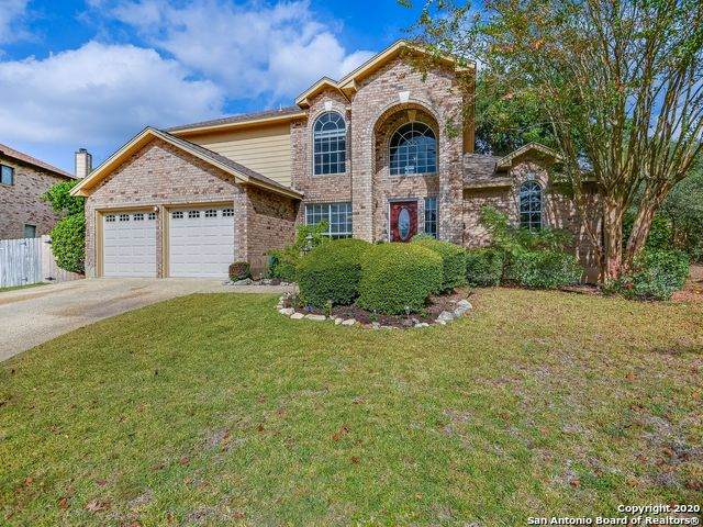 28015 Rocky Hollow, San Antonio, TX 78258 (MLS #1495286) :: The Glover Homes & Land Group