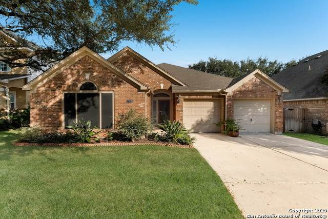 27018 Trinity Bend, San Antonio, TX 78261 (MLS #1495289) :: Alexis Weigand Real Estate Group