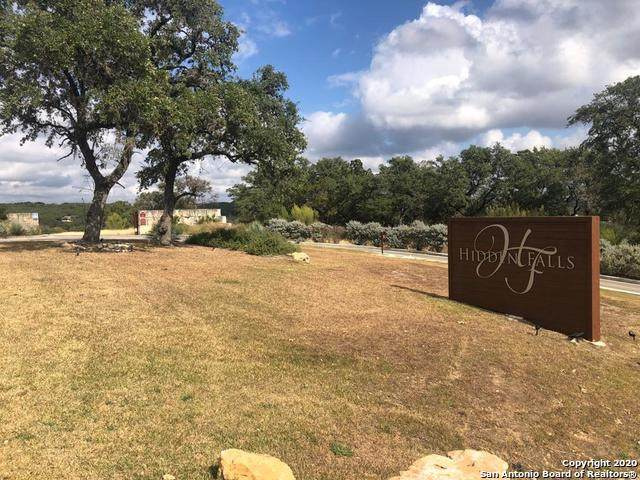 107 Cartama, Spring Branch, TX 78070 (MLS #1495291) :: The Glover Homes & Land Group
