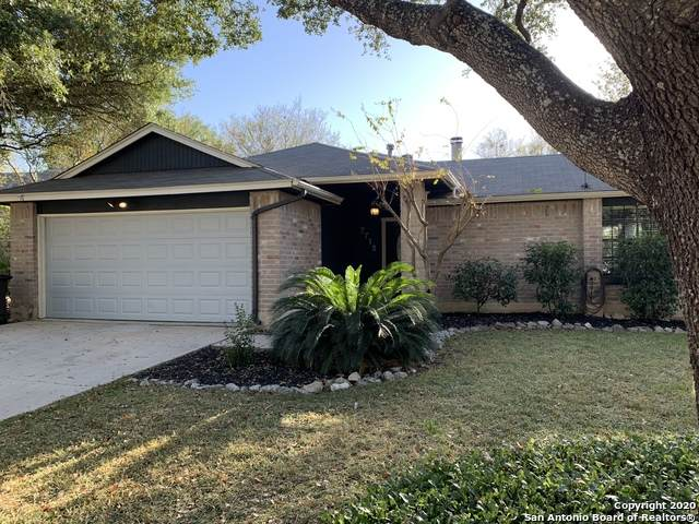 7715 Red Hill Pl, San Antonio, TX 78240 (MLS #1495292) :: The Mullen Group | RE/MAX Access
