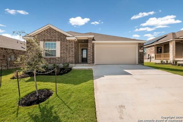 5411 Jasmine Spur, Bulverde, TX 78163 (MLS #1495315) :: Vivid Realty