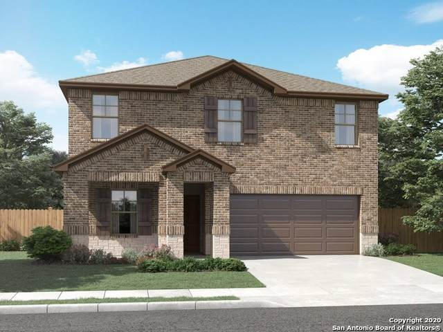 12027 Benetto Alley, San Antonio, TX 78253 (MLS #1495316) :: The Real Estate Jesus Team