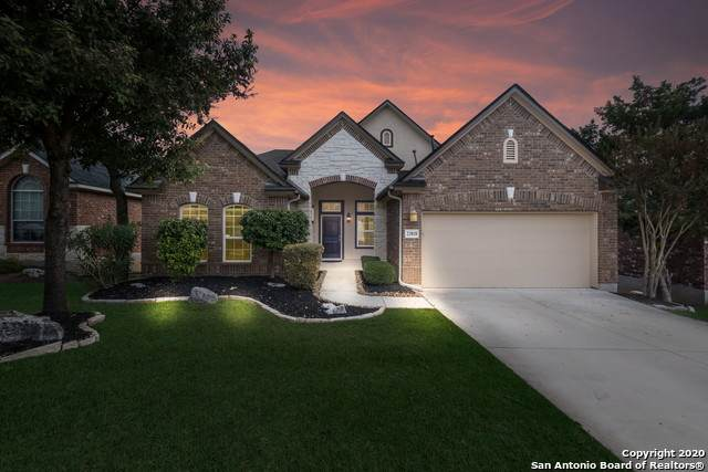 23818 Misty Peak, San Antonio, TX 78258 (MLS #1495341) :: Neal & Neal Team