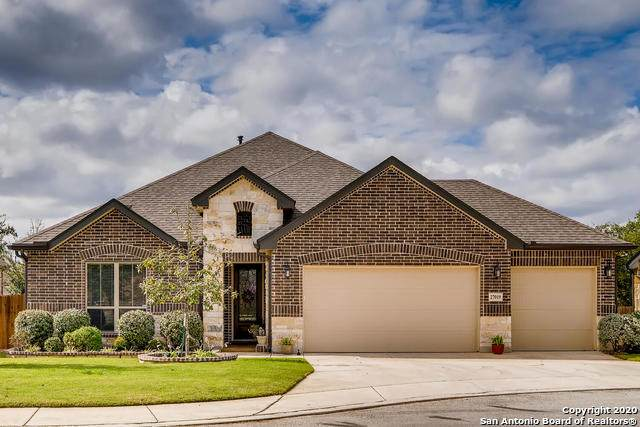 27019 Anemone Bend, Boerne, TX 78015 (MLS #1495353) :: Santos and Sandberg
