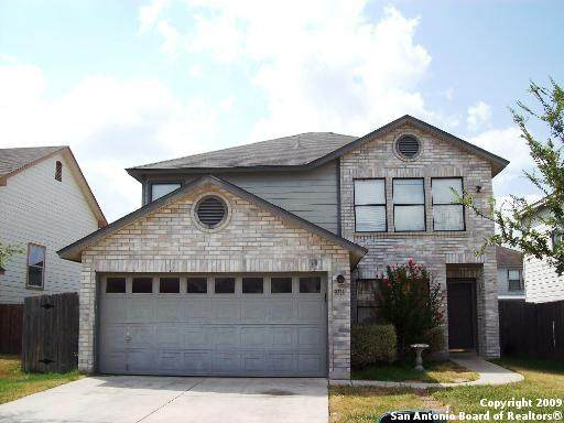 9711 Autumn Valley, Converse, TX 78109 (MLS #1495357) :: The Lugo Group