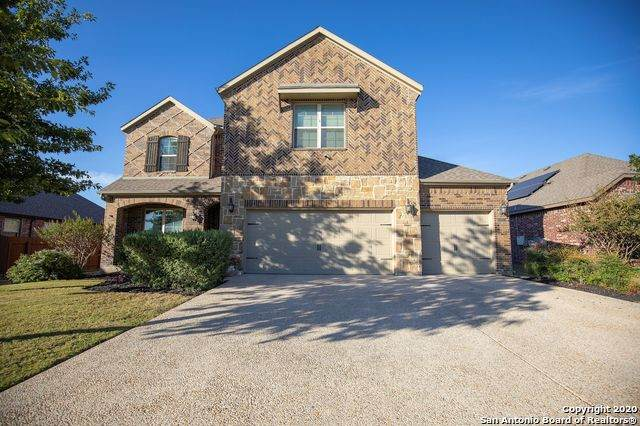 14607 Rifleman Rd, San Antonio, TX 78254 (MLS #1495358) :: The Glover Homes & Land Group