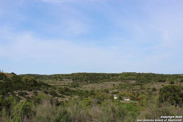 LOT 65 Trillian Ct, Boerne, TX 78006 (MLS #1495362) :: Carolina Garcia Real Estate Group
