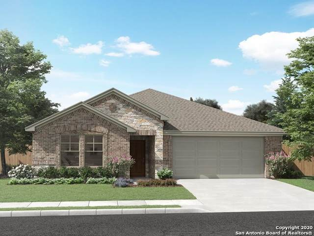 2420 Pennilynn Way, San Antonio, TX 78253 (MLS #1495371) :: The Lugo Group