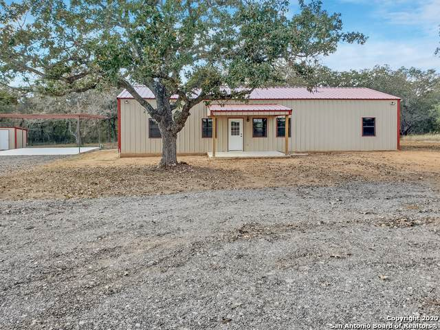 1300 Cr 127, Nixon, TX 78140 (MLS #1495378) :: Neal & Neal Team