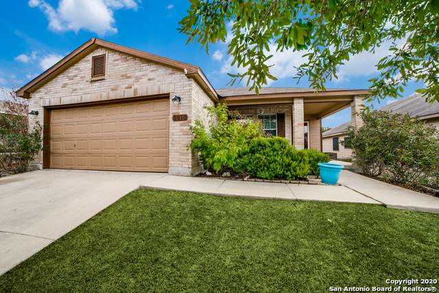 3510 Canyon Maple, San Antonio, TX 78261 (#1495382) :: The Perry Henderson Group at Berkshire Hathaway Texas Realty