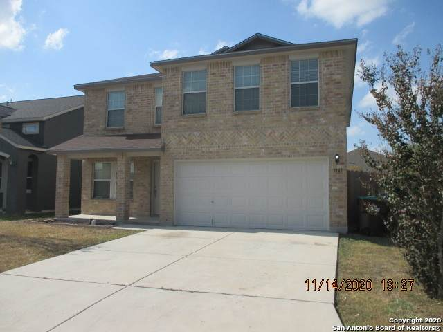 3947 Key West Way, Converse, TX 78109 (MLS #1495391) :: REsource Realty