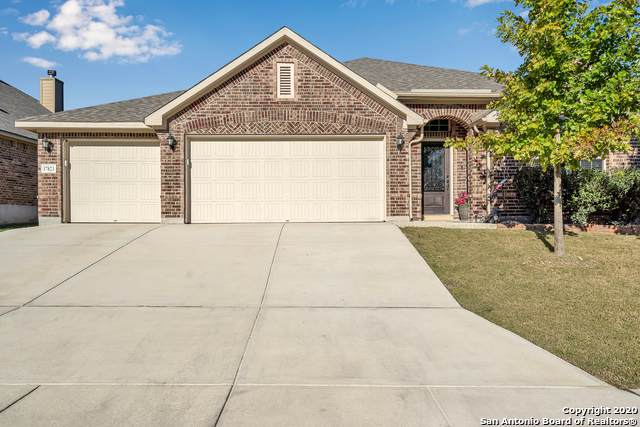 17823 Handies Peak, Helotes, TX 78023 (MLS #1495400) :: The Mullen Group | RE/MAX Access