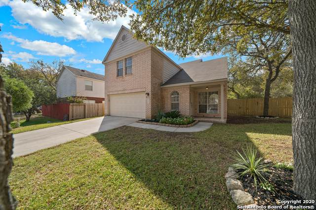 2515 Grove Park, Schertz, TX 78154 (MLS #1495404) :: Carolina Garcia Real Estate Group