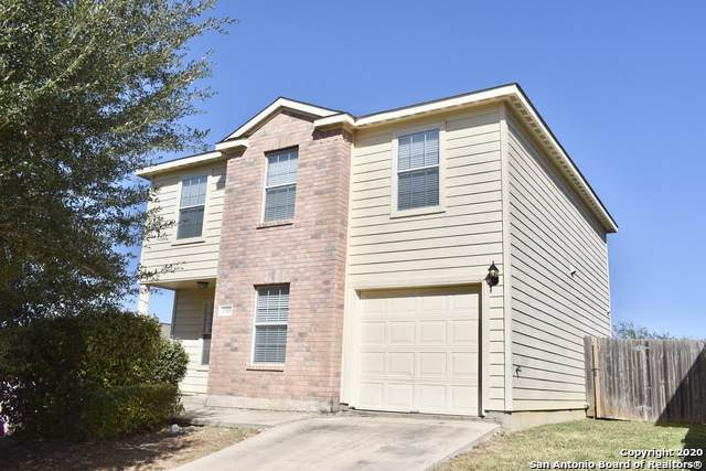 5858 Wildcat Cyn, San Antonio, TX 78252 (MLS #1495405) :: The Castillo Group