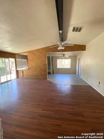 5907 Patrick Henry St, San Antonio, TX 78233 (MLS #1495414) :: REsource Realty